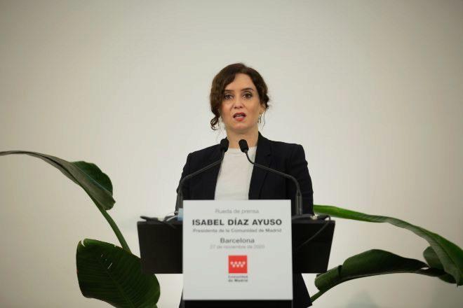 Armonización fiscal, la trampa para Madrid