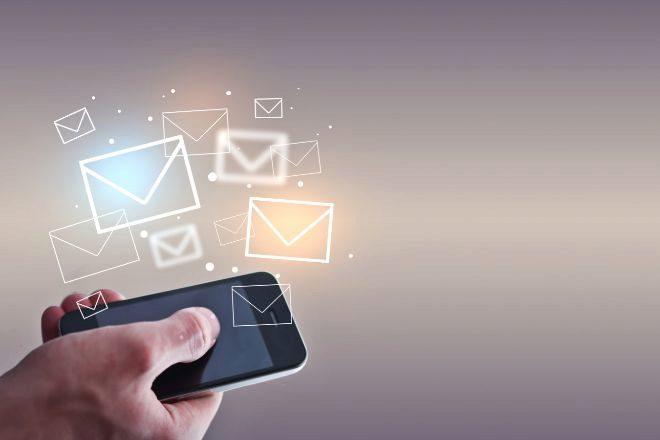 Por qué hay que tener cuidado con los emails de trabajo en la era Covid