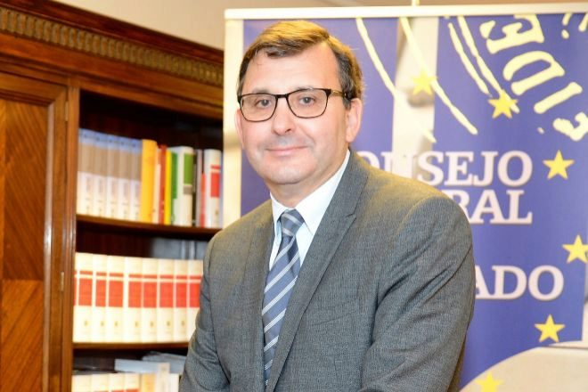 José Ángel Martínez Sanchiz, reelegido como presidente del Consejo General del Notariado