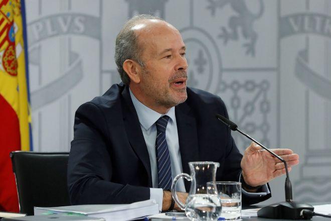 La renovación del CGPJ bloqueada: Campo dice que hay acuerdo y el PP lo niega