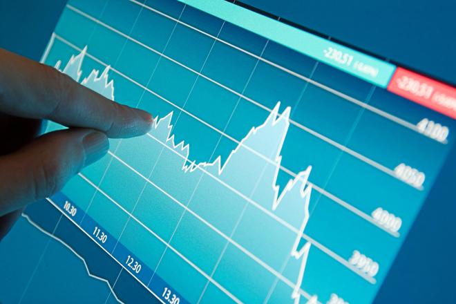 Una veintena de valores del Ibex se dispara más del 25% en un mes de noviembre histórico