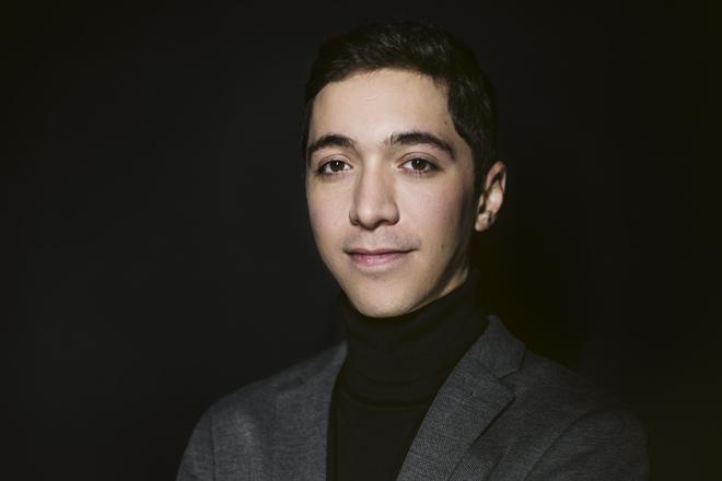 Salgueiro es uno de los protagonistas de la campaña de Mapfre sobre la confianza.