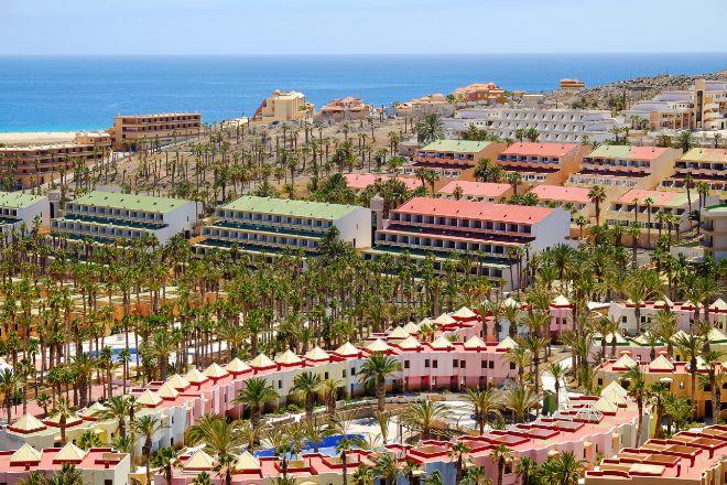 El valor de los hoteles se hunde por el Covid