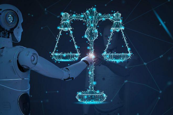 ¿Las máquinas necesitan sentimientos para sustituir a los abogados?