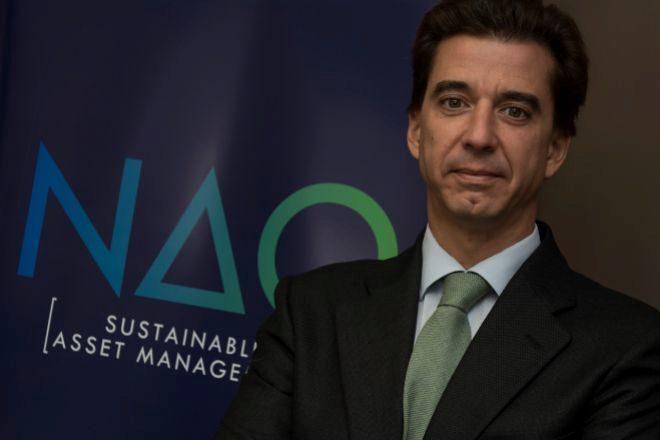 Pablo Cano, Director de Inversión de NAO SAM