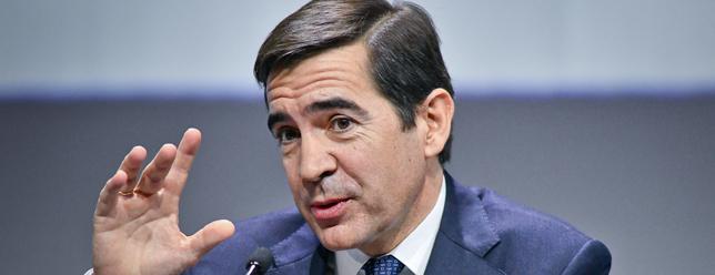 El BCE avisa a BBVA del riesgo de crecer en Turquía y México
