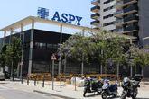 Instalaciones de Aspy
