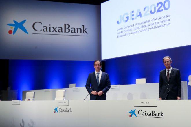 Luz verde a la fusión CaixaBank-Bankia: ahora empieza lo complejo