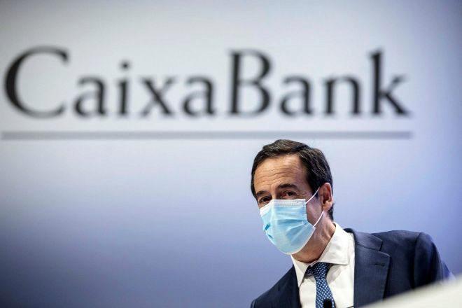 """Gortázar: """"La fusión con Bankia es una gran oportunidad de crear valor para los accionistas"""""""