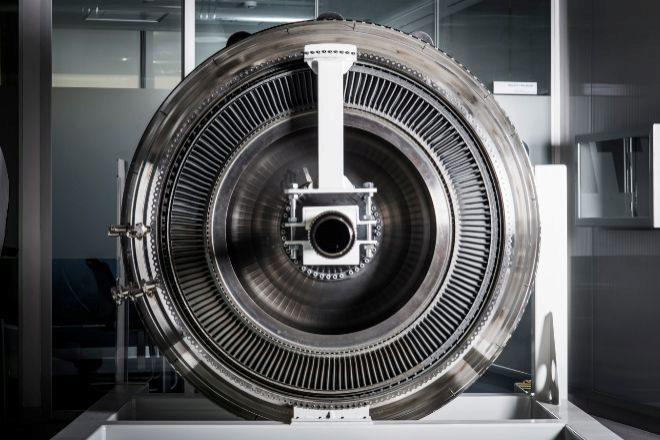 Rolls-Royce engorda la española ITP para venderla