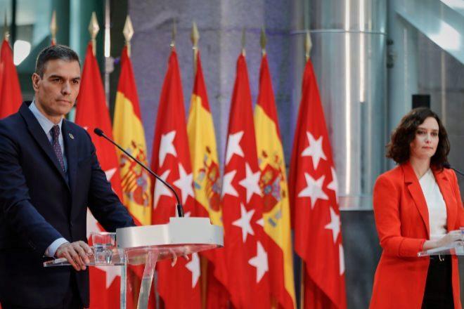AIReF: Madrid será la CCAA con menor déficit en 2021 y Valencia liderará el desfase