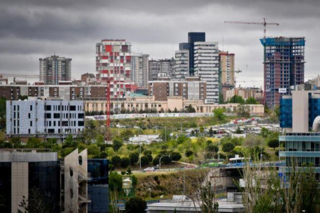 Madrid verá aumentar el valor de las mejores casas en un 3%, al mismo nivel que capitales como París, Berlín, Vancouver o Los Ángeles.