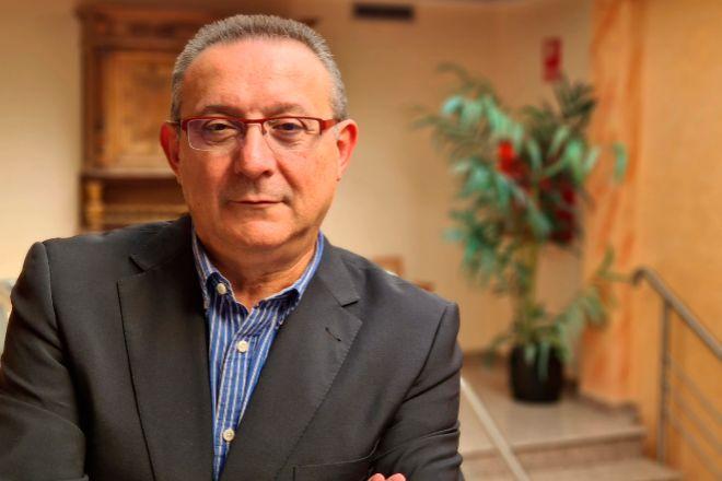 Javier Andrés, director general de McBath.