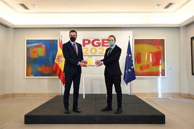 Golpe fiscal a las rentas más altas: pagarán 6.200 euros más al año