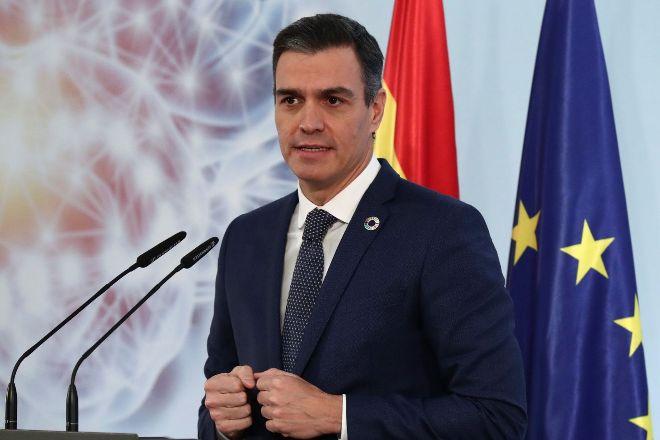 A Sánchez le salen las Cuentas, a España no