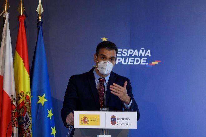 El Gobierno estima que en mayo y junio pueden estar vacunadas entre 15 y 20 millones de personas en España