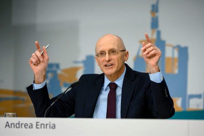 El BCE urge a la banca a mejorar la detección de préstamos tóxicos para evitar una crisis de crédito
