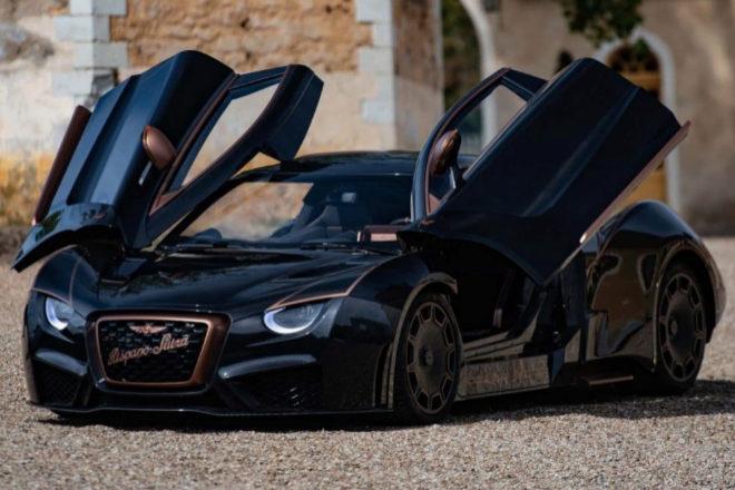 Las marcas de coches  aceleran con nuevos modelos de cara a final de año