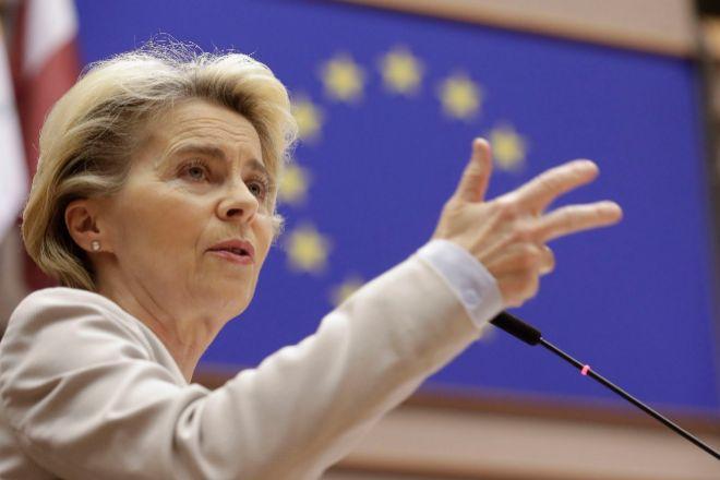 Aviso de Bruselas por los planes del Gobierno