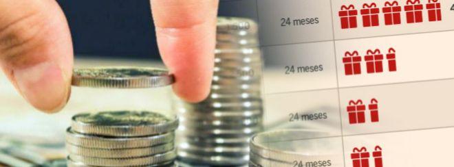 Las cinco cuentas que llenan el bolsillo de efectivo