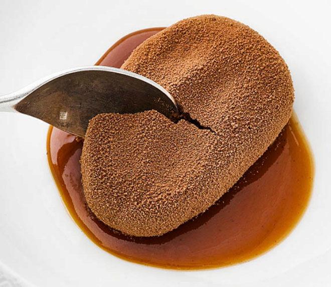 Haba de cacao de chocolate 72% colombiano para Casa Cacao.