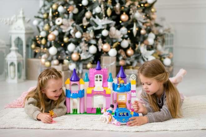 Los juguetes estrella en la Carta a los Reyes Magos (o a Papá Noel) de estas Navidades