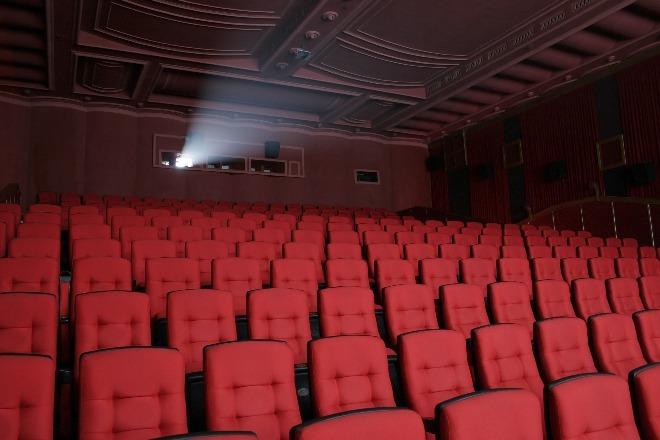 Las 10 películas más taquilleras del annus horribilis del cine español