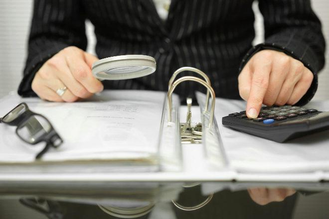 Cómo enfrentarse a una inspección de Hacienda