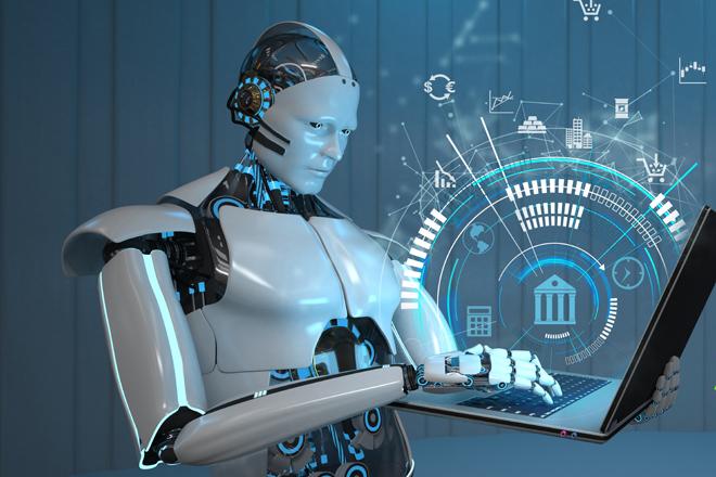 Para algunos, la IA será tan transformadora como lo ha sido la electricidad.