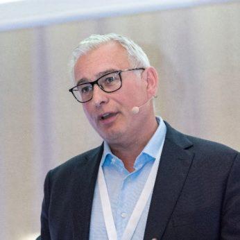 Philippe Celis, consejero delegado de Reneos