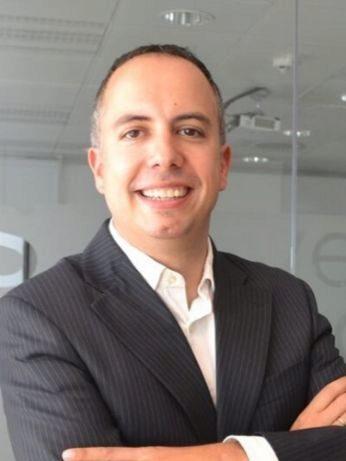 Roberto Fernández Hergueta, Global Head of Digital Ecosystems de Everis.