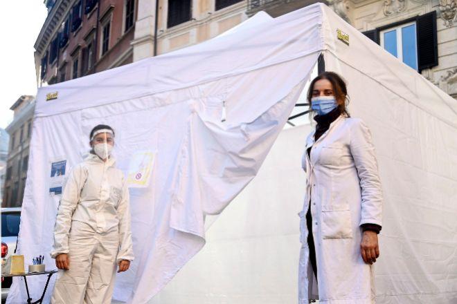 Una pandemia previsible y asegurable
