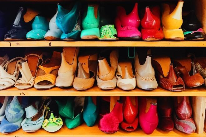 Armarios zapateros y organizadores para tener el calzado siempre a mano y la casa más limpia