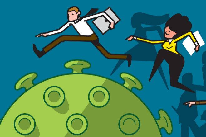 100 profesiones para superar la crisis pos-Covid del empleo
