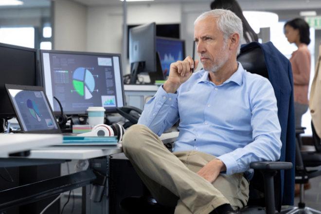 La pandemia genera incertidumbre laboral para los mayores de 50
