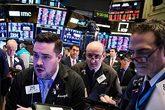 Inversores en Wall Street