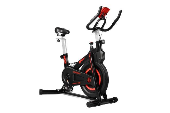Bicicletas por menos de 300 euros para hacer deporte en casa: estáticas, de spinning y elípticas