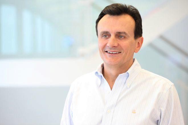 Pascal Soriot, presidente ejecutivo de AstraZeneca.