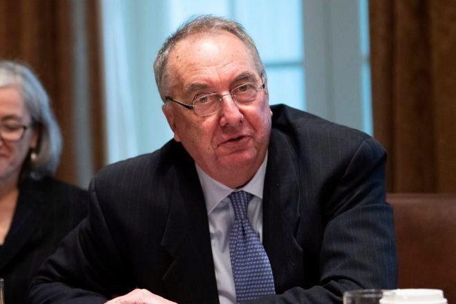 Stanley Erck, presidente y CEO de Novavax