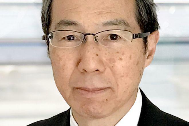 Takashi Nagao de Medicago.