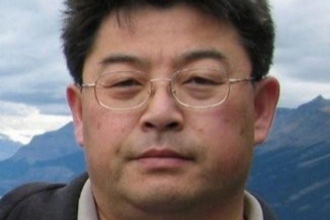 Yu Xuefeng, presidente, fundador y CEO de CanSino Biologics.