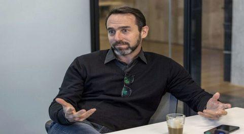 Marcos Galperín, cofundador y consejero delegado de MercadoLibre.