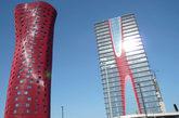Ganó el Emporis Skyscraper Award 2010 compitiendo con más de 300...