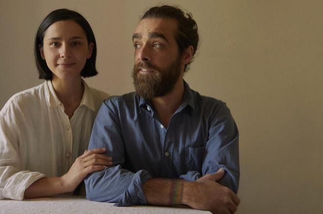 Sonia Pueche y Jaime Mato, los artistas tras Época.