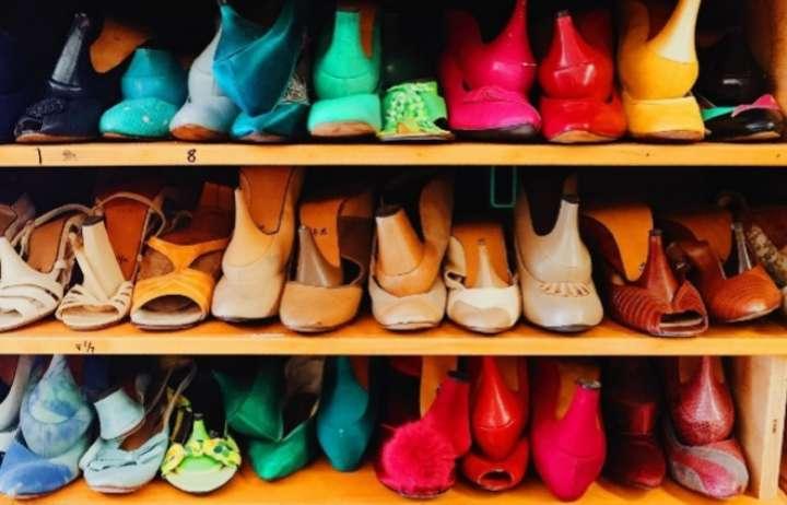 Armarios zapateros para tener el calzado siempre a mano