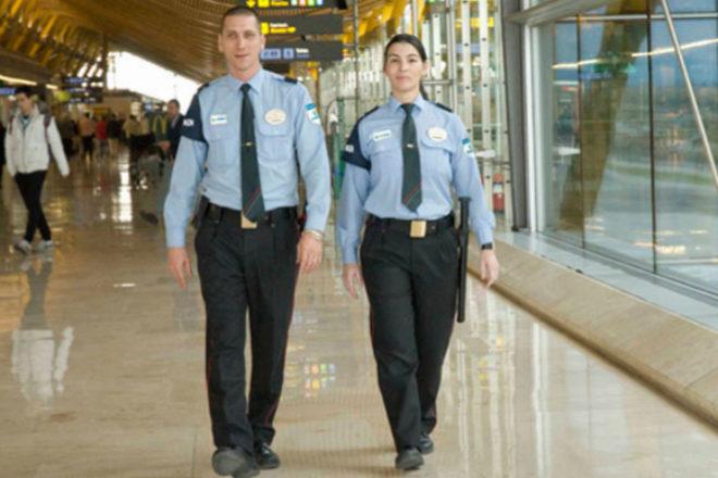 31.450 euros de indemnización a un vigilante de seguridad cuyo contrato no fue subrogado