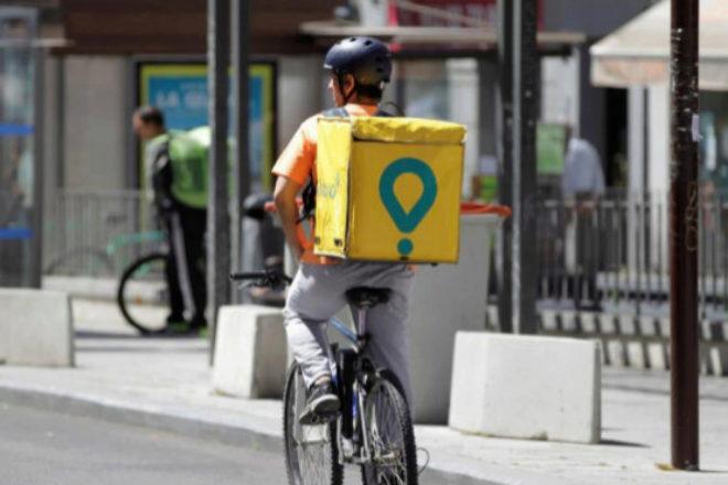 Delivery Hero logra liquidez para una posible compra del 'unicornio' español Glovo