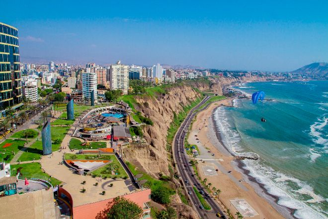 Lima (Perú).