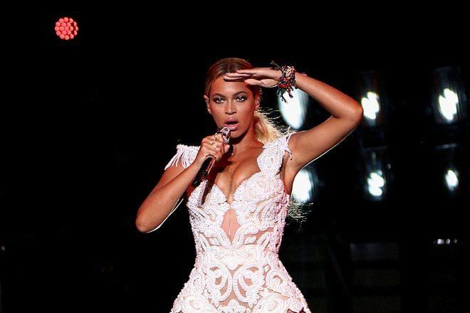 El productor Ryan Tedder ha compuesto o producido algunos de los éxitos de Beyoncé.