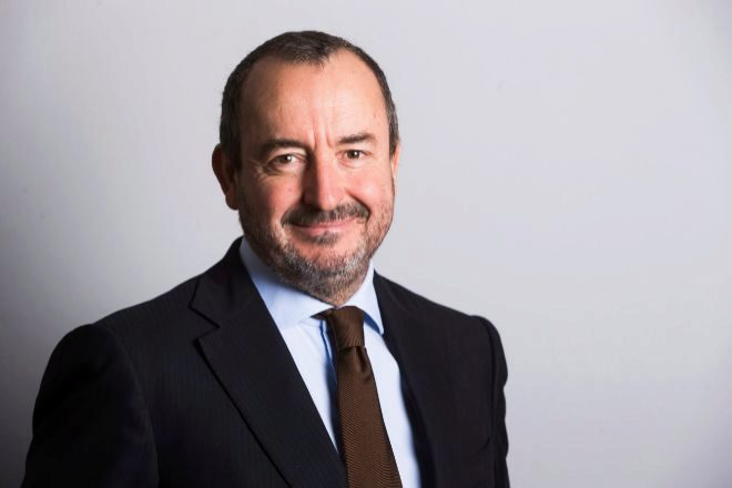 Ignacio Martos es presidente y consejero delegado de Tinsa.
